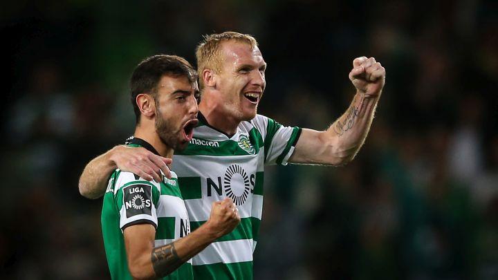 U Barci bio predmet sprdnje, a u Sportingu postigao golčinu