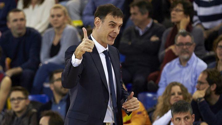 Barcelona otpustila trenera sat vremena nakon meča