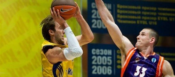 Khimki pobjednik Eurocupa