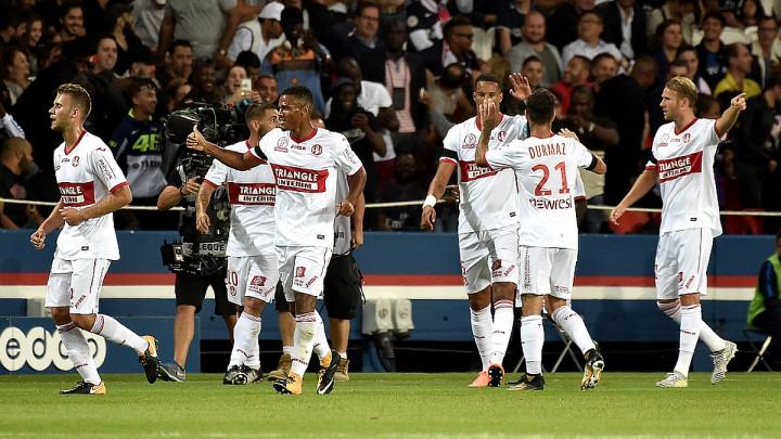 Toulouse korak od ostanka u društvu najboljih
