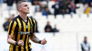 AEK bolji od Panathinaikosa, Vranješ odigrao 90 minuta