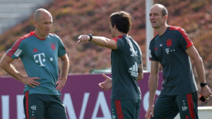 Arjen Robben prolazi kroz pakao: Niko ne zna šta mu se dešava!