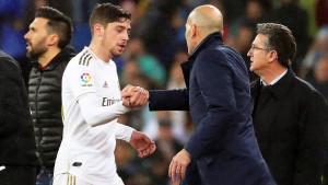 Manchester zainteresovan za Valverdea, ali Real je postavio cijenu koju niko neće platiti!