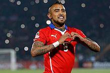 Vidal zbog sina morao hitno da se vrati u Njemačku