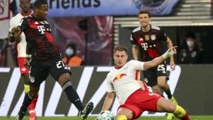 Bayern dobio derbi sezone, šampionski šampanjac se hladi