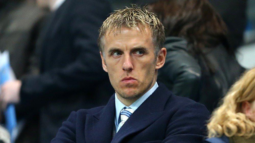 Nevilleov san: Kakva bi to ekipa Uniteda bila