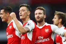 Da se čovjek zapita: Šta rade Arsenalovi doktori?