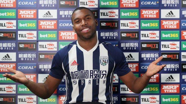 Sturridge iz bizarnog razloga odbio Newcastle i prešao u WBA