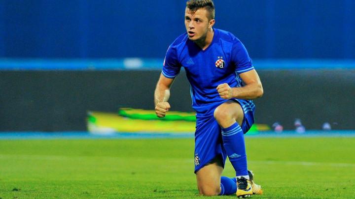 Hodžić protiv Izraelaca postigao 50. pogodak za Dinamo