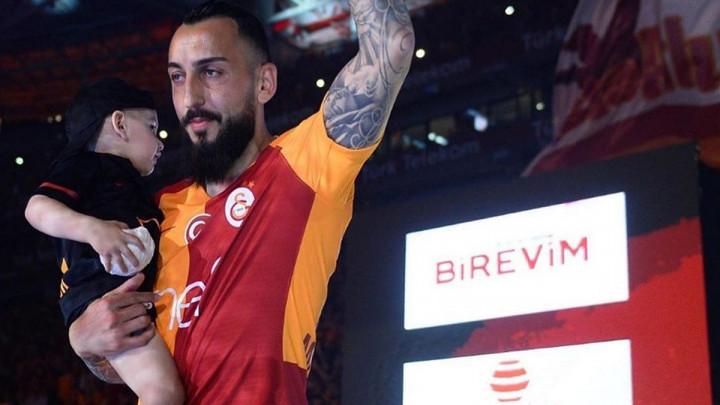 Mitroglou i zvanično ima novi klub!
