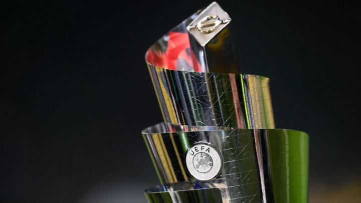 Englezi odabrali idealnu grupu za Ligu nacija, u njoj i BiH