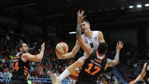 Fantastični Marinković odveo Partizan do pobjede u Zagrebu