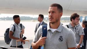 Navijači Chelseaja oduševljeni kada su vidjeli oklop na mobitelu Edena Hazarda