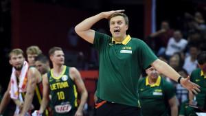 Šta to sada vrijedi Litvancima? FIBA priznala grešku i suspendovala trojicu sudija