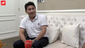 I Nguyen Hoai Nam je imao šta reći nakon titule