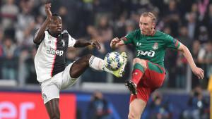 Juventus se lijepom porukom oprostio od Matuidija