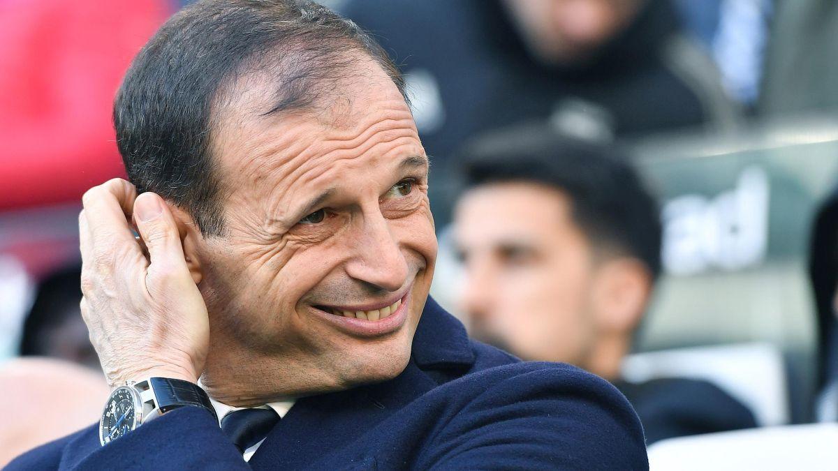 Juventusu u nedjelju na medicinske preglede stiže novo pojačanje