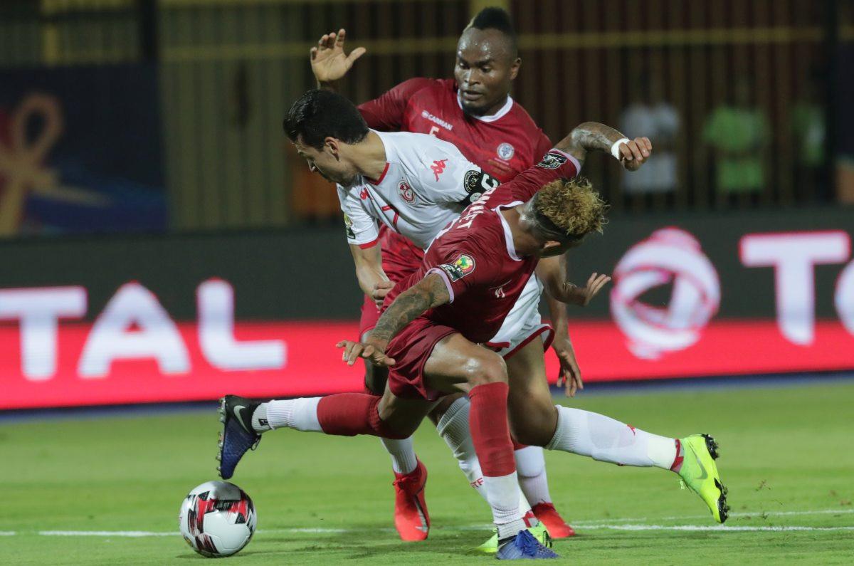 Snovi Madagaskara su srušeni, Tunis ide u polufinale