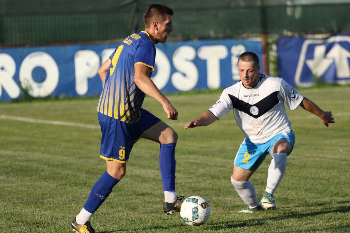 Bratstvo raspucano u Miričini, Gračanlije postigle čak 8 golova
