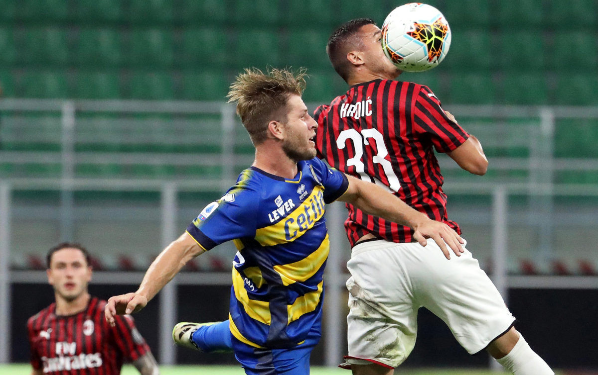 Milanu neophodan novac za transfere, određena cijena za Krunića