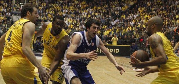 Da li će Maccabi braniti naslov ABA prvaka?