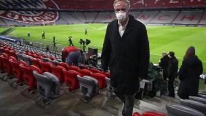 """Rummenigge: Još jedno """"zaključavanje"""" za fudbal bi bilo dramatično"""