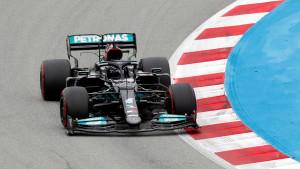 Lewis Hamilton na nevjerovatan način došao do nove pobjede