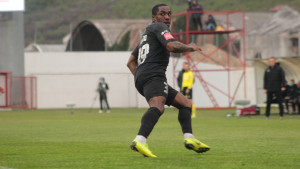 FK Sarajevo oslabljen u derbiju protiv Borca