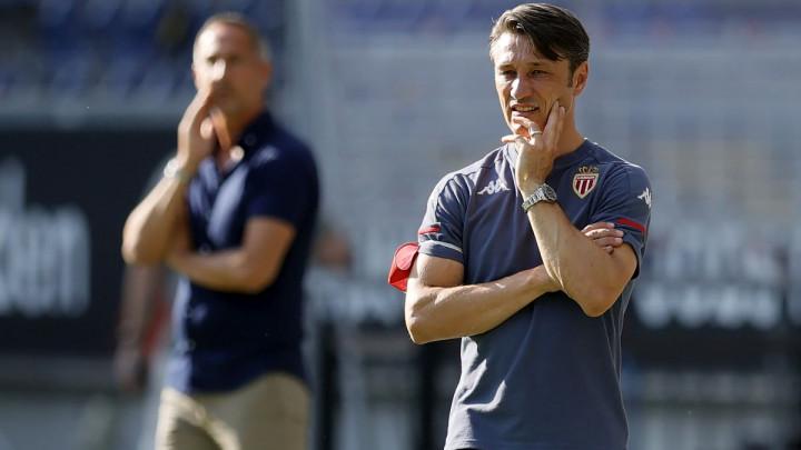 Niko Kovač nagovorio Luku Jovića na transfer?