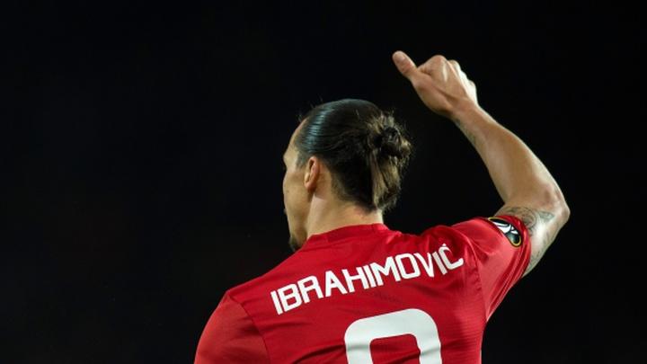 Mourinho: Zlatan ne treba pokušavati ludosti