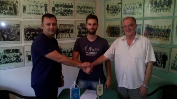 Skopljak se vratio u Bosnu Centrotrans