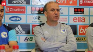 Malkočević odabrao 26 igrača za Međugorje