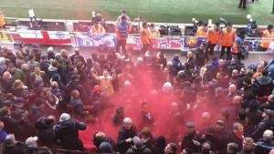 Liverpoolovi navijači povrijedili devetogodišnjeg dječaka s posebnim potrebama