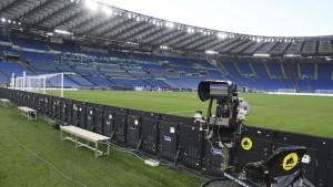Rim popustio sa mjerama: Gledaoci mogu na Olimpico