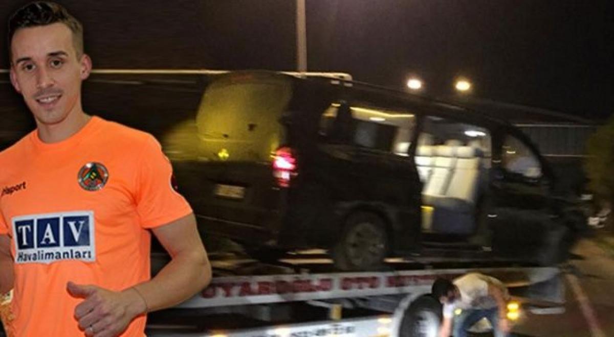 Poznat uzrok nesreće u kojoj je smrtno stradao fudbaler Josef Šural
