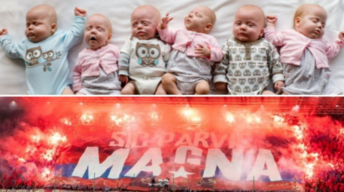 Cracovia će majci šestero djece ponuditi besplatne doživotne ulaznice
