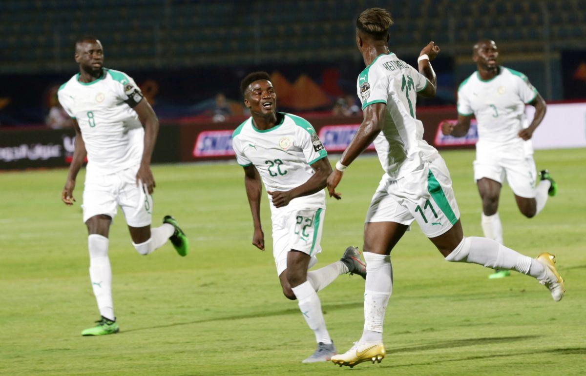 Senegal napadao sa svih strana, ali na kraju postigao samo dva gola protiv Tanzanije