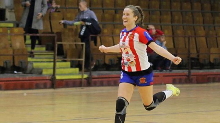 Čudo od djevojčice: Jovana Ilić bolje da se bavi heklanjem
