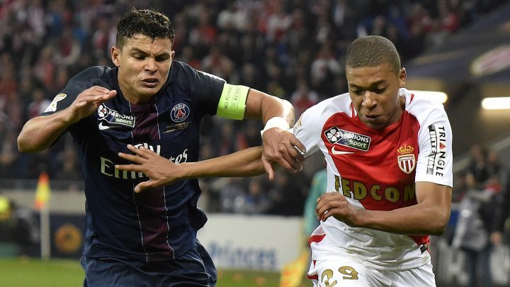 Mbappe dao kratak, ali nejasan odgovor o transferu