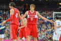 Rusi objavili prošireni spisak za Eurobasket