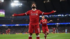 Ovo je njegova godina: Salah proglašen najboljim igračem Premier lige!