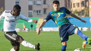 Transfer života: Fudbaler Čukaričkog na pragu Borussije iz Dortmunda?