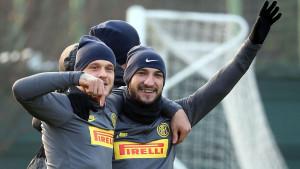 Napoli doveo pojačanje iz Intera