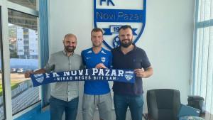 Aganspahić zvanično potpisao, trenirat će sa Ademom Ljajićem?