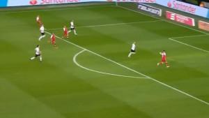 Kada Demirović pobjegne odbrani gol je sigurna stvar