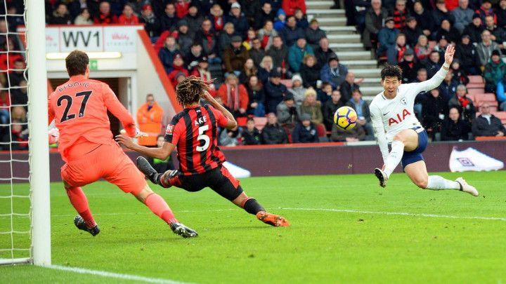 Tottenham protutnjao kroz Bournemouth, Kane se povrijedio