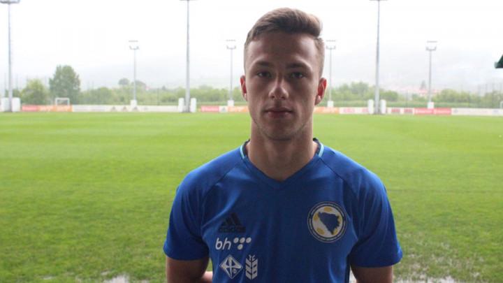 Đokanović: Protiv Crne Gore se želimo što bolje uigrati, ali i ostvariti dobre rezultate