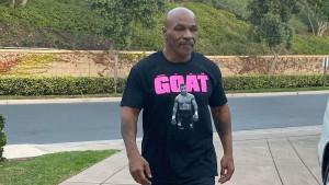 Izgubio je više od 300 miliona dolara, ali nikada nije odustao: Koliko je sada 'težak' Mike Tyson?