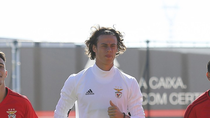 Mile Svilar obara rekord: Najmlađi golman u Ligi prvaka