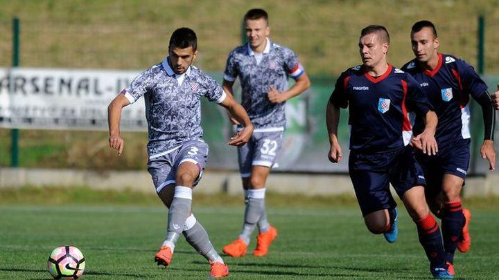 Nakon Kožulja, na pripremama Hajduka se povrijedio i Kvesić